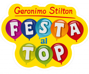 E' Festa Top con Geronimo Stilton!