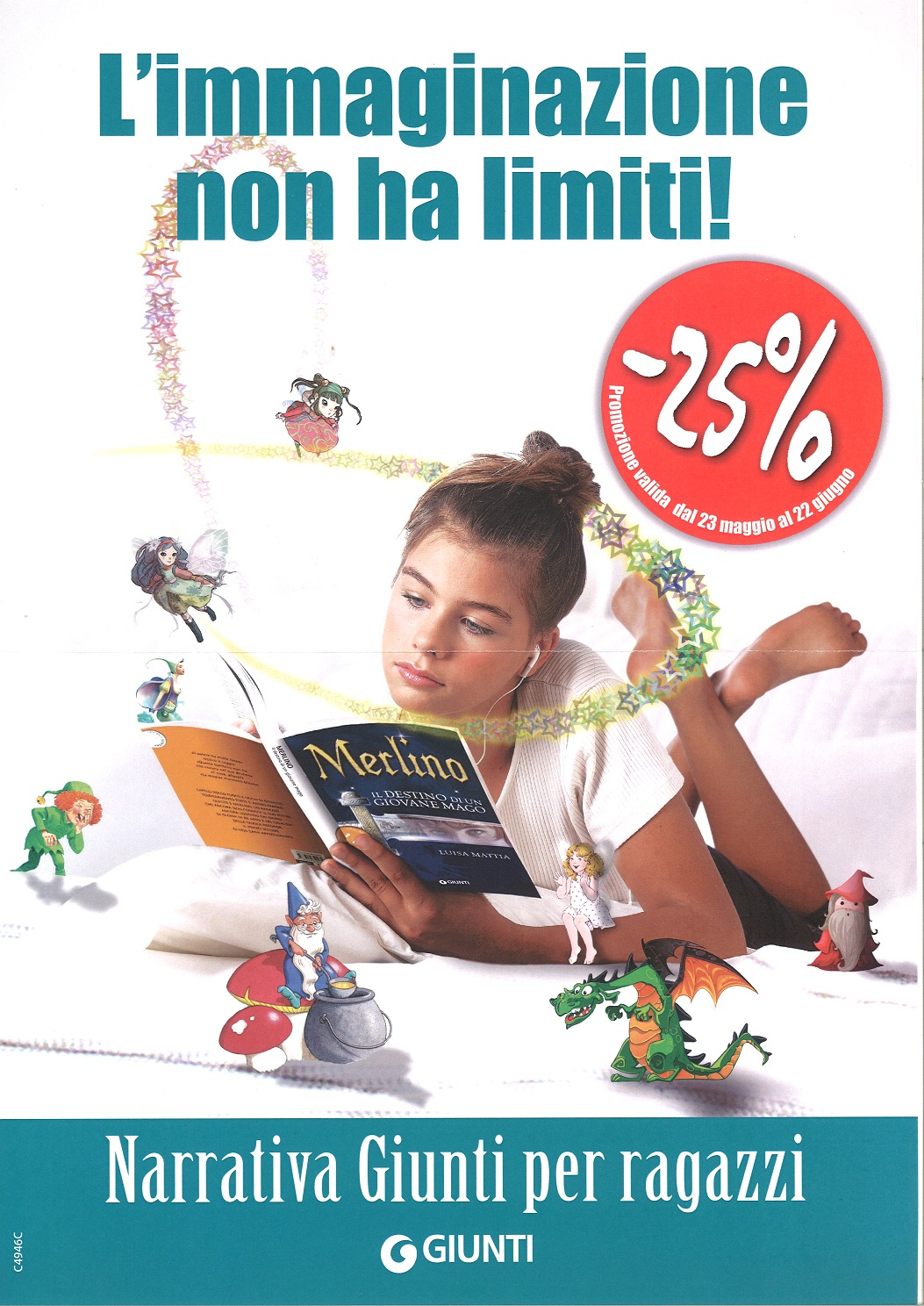 Libri per bambini archives tuttolibri for Libri in offerta